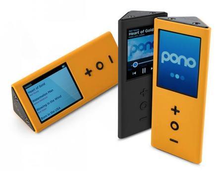 Pono Music, el «iPod» de los audiófilos intenta abrirse camino en Kickstarter