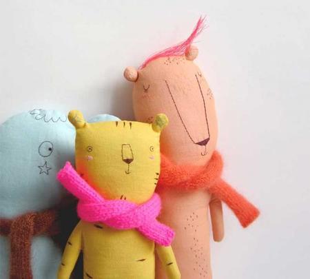 hermosa colección de originales juguetes que tu hijo sueña tener