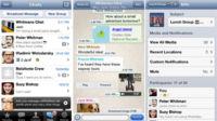 WhatsApp para iPhone también tendrá pago anual