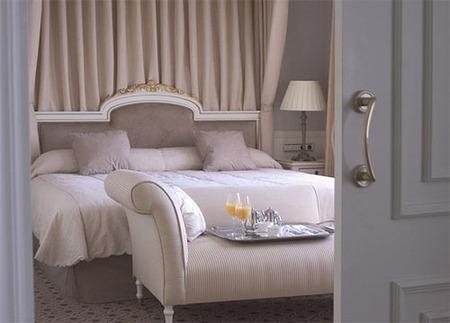Hotel Fontecruz, otra visita a La Alhambra