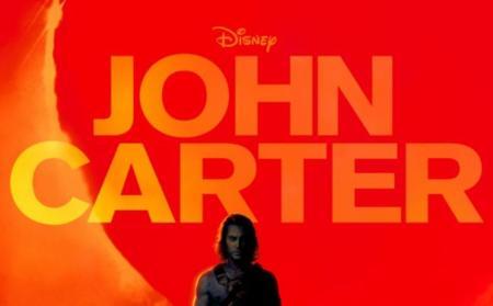 """La película """"John Carter"""" de Disney está dedicada a Steve Jobs"""