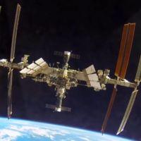 Viajando a la Estación Espacial de principio a fin con este espectacular montaje de vídeo