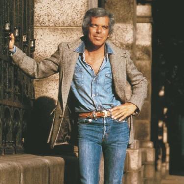 La vida de Ralph Lauren llegará a nuestras pantallas en un documental gracias a HBO