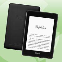 El Kindle Paperwhite vuelve a ser un chollo: Amazon te deja el lector de libros superventas por sólo 95 euros