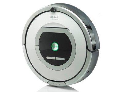 El Roomba 765, más barato todavía en PcComponentes: ahora por 339,01 euros