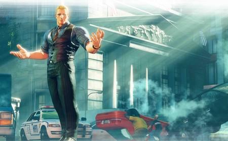 Street Fighter V se actualiza a lo grande: Cody entra en escena con cajas de botín, mejoras en el survival y más trajes extra