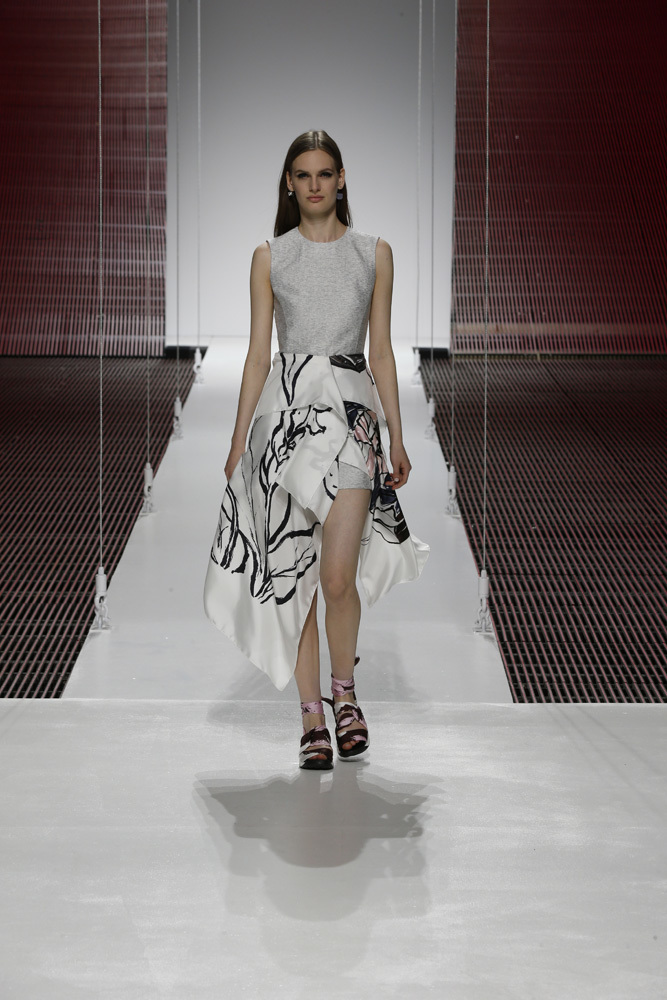 Foto de Dior colección Crucero 2015 (15/66)