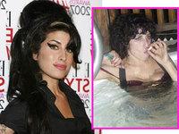 Amy Winehouse no deja los porros
