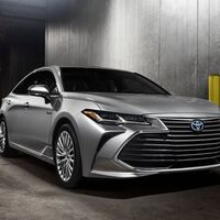 Toyota Avalon saldrá de producción en 2022, un sedán más que cede ante la gran ola de los SUV