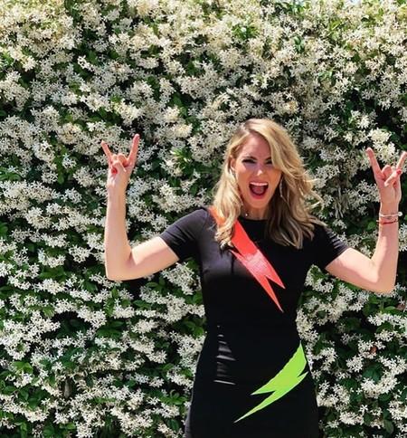 Alba Carrillo recuerda su pasado nada 'feliciano' y desvela su traumita con las bodas
