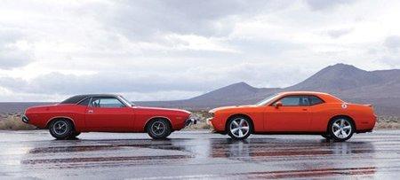 40 años del Dodge Challenger, un repaso a su historia