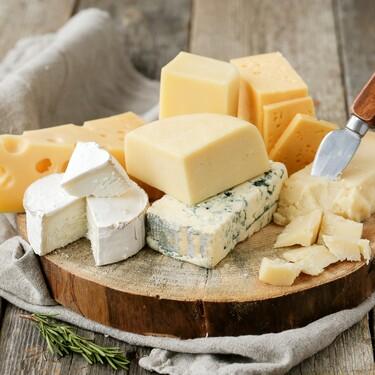 Secretaría de Economía ordena suspensión de venta de 20 marcas de queso y yogurt por incumplir normas