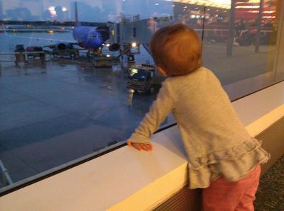 """""""Family Extra"""" de Ryanair: volar con niños tiene ventajas"""
