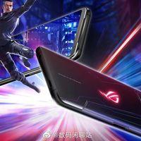 El ASUS ROG Phone 3 se presentará el 22 de julio y será el primero en montar el Snapdragon 865+