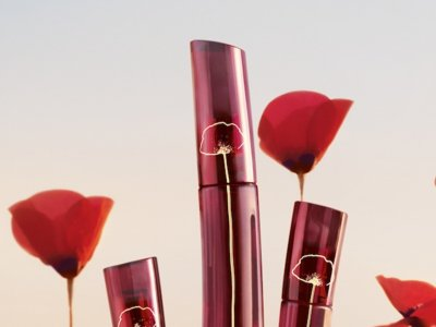 Me siento cautivada ¿Culpable? L'Élixir, la nueva fragancia de Flower by Kenzo