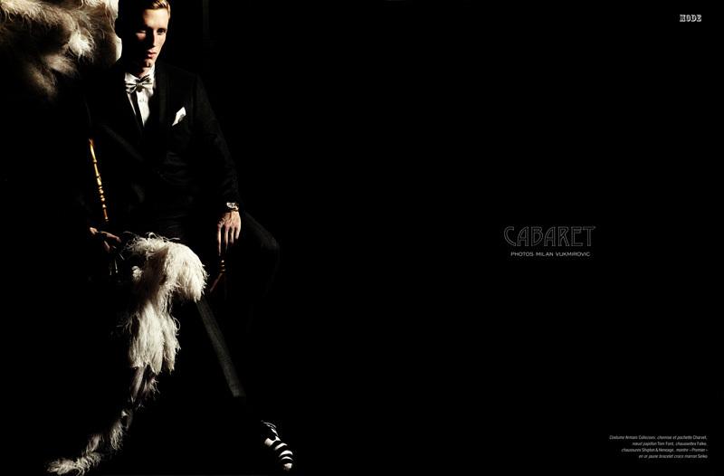 Foto de Esta Nochevieja viste de pajarita al estilo cabaret (4/11)
