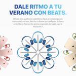 Audífonos Beats gratis y descuentos en Mac, iPhone y iPad en la promoción de verano de Apple
