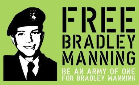 Nace una campaña de apoyo a Bradley Manning, el soldado detenido por la filtración a Wikileaks