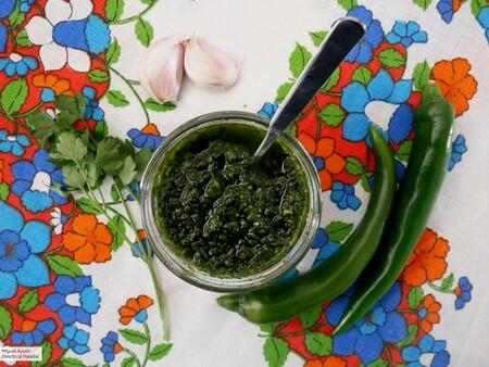 Adobo De Chile Verde