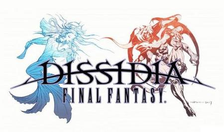 'Dissidia: Final Fantasy', espectacular vídeo de introducción