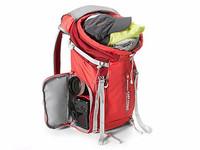 Manfrotto prepara una nueva familia de mochilas multiusos: la Off Road