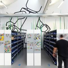 Foto 11 de 14 de la galería espacios-para-trabajar-las-renovadas-oficinas-de-lego en Decoesfera