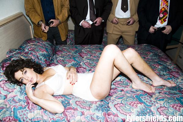 Lindsay Lohan en Infierno (II)