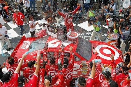 Para Juan Pablo Montoya, el exceso de política y los circuitos son los problemas de la Fórmula 1