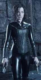 'Underworld: Evolution', cuando los hombres-lobo y los vampiros son algo más