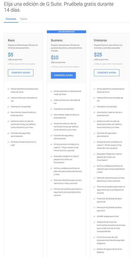 Gsuite Google Com Pricing Html Tab Activeel Tabset Companies Ipad Pro