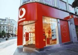 Vodafone, sancionado en Madrid por el redondeo