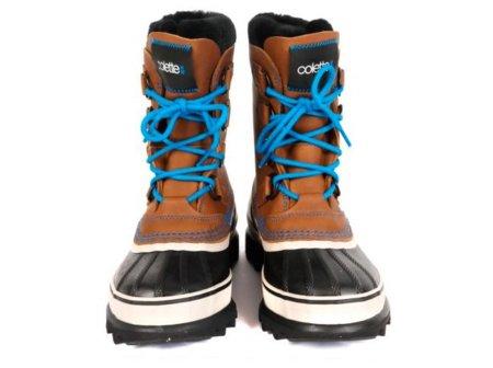 Sorel hace unas botas en exclusiva para Colette