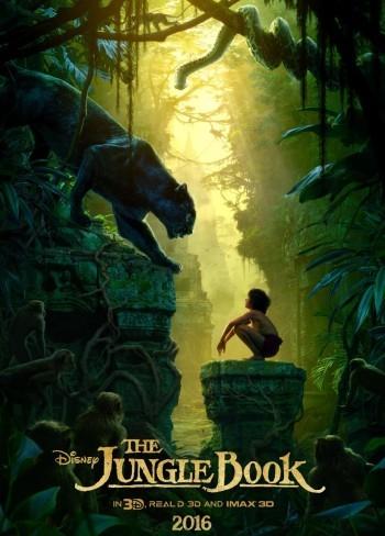 'El libro de la selva', primer tráiler de la nueva película dirigida por Jon Favreau