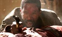 'Django desencadenado', Tarantino embriagado