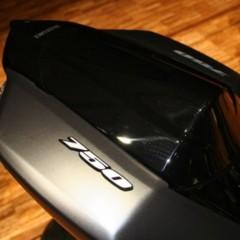 Foto 5 de 12 de la galería gsxr-750-2008 en Motorpasion Moto