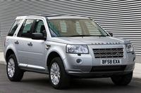 Land Rover Freelander 2 Td4_e 2.2 E Stop/Start, un microhíbrido 4x4