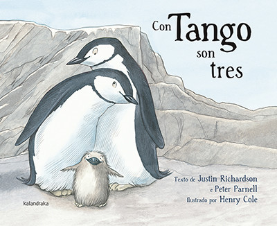 Tango Portada