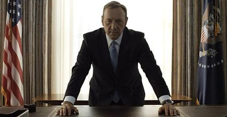 Kevin Spacey In House Of Cards Season 2 Chapter 26
