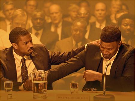 'Cuestión de justicia': un magnífico drama judicial que no necesita artificios para emocionar