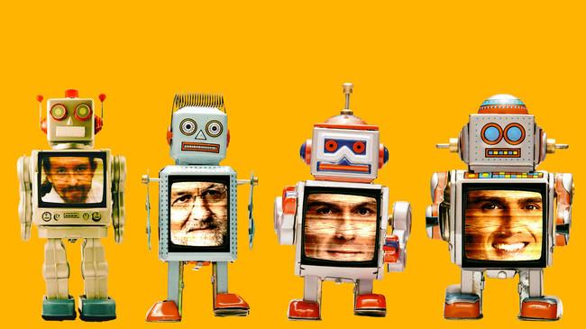 Un viaje a los circuitos de Politibot, el bot que genera adictos a la política, ahora también en Facebook Messenger