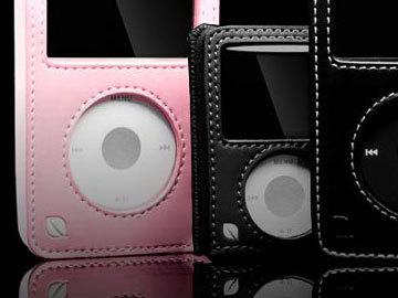Fundas InCase iPods