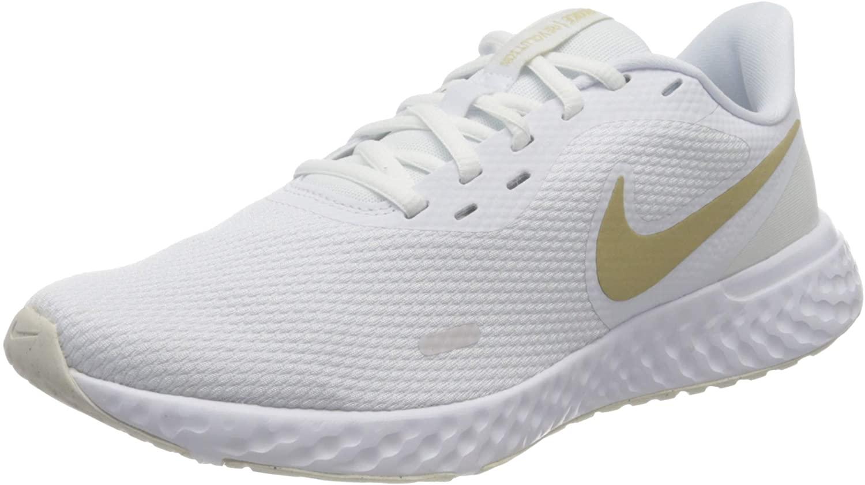 NIKE Revolution 5, Zapatillas de Running Mujer