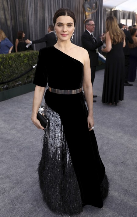 Rachel Weisz De Givenchy