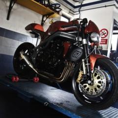 Foto 4 de 7 de la galería triumph-weslake-by-olivi-motori en Motorpasion Moto