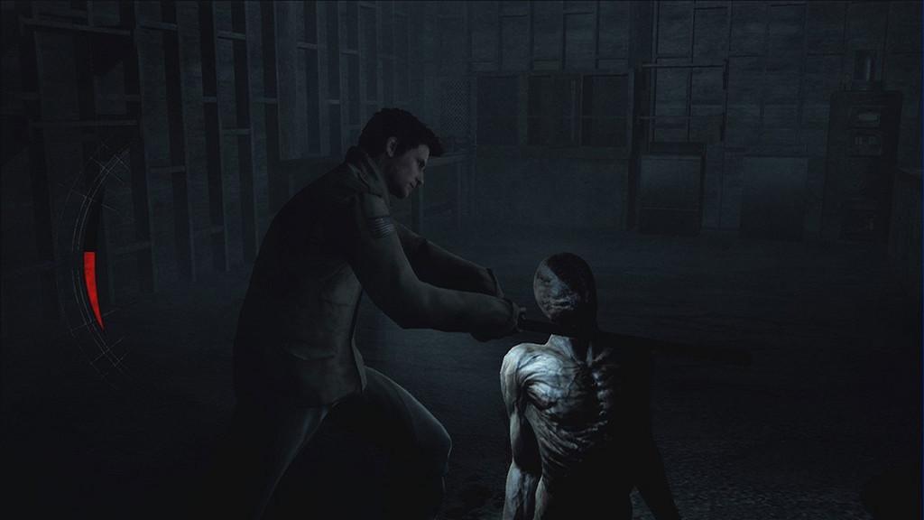 Foto de Nuevas - Silent Hill: Homecoming (34/47)
