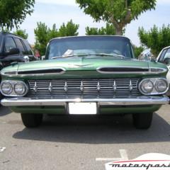 Foto 24 de 171 de la galería american-cars-platja-daro-2007 en Motorpasión