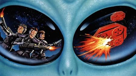 Deja lo que estés haciendo y descarga XCOM: UFO Defense GRATIS desde la store de Humble Bundle