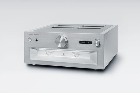 De la mano de Technics, Panasonic anuncia el Reference Class SU-R1000, su primer amplificador integrado