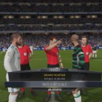 FIFA 18:  media hora de gameplay oficial con el aspecto, los modos y el Ultimate Team que veremos en Switch [GC 2017]