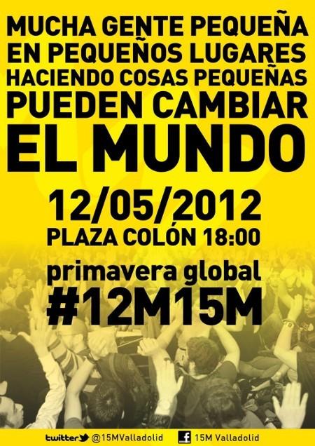 12M Valladolid